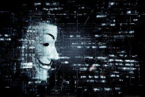 Serangan hacker