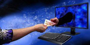 Transaksi toko online