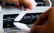 Membersihkan Printer