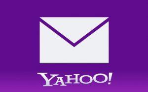 Logo Mail Yahoo